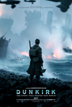 Dunkirk - HEVC/MKV 4K Ultra HD Trailer #2