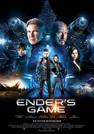 Movie Poster for Ender's Game - H.264 HD 1080p Theatrical Trailer