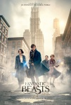 Movie Poster for Fantastic Beasts and Where to Find Them - (ProRes Source) H.264 1080p Trailer #3