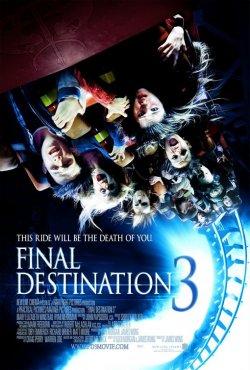 Final Destination 3 - HD Theatrical Trailer