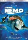 Finding Nemo - Teaser Trailer: DivX 3.11 640x345