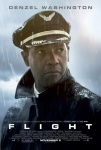 Movie Poster for Flight - H.264 HD 1080p Theatrical Trailer