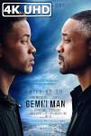 Gemini Man - HEVC H.265 4K Ultra HD Theatrical Trailer: HEVC 4K 3840x2072
