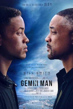 Gemini Man - H.264 HD 1080p Theatrical Trailer