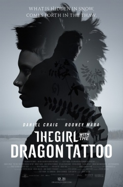 The Girl with the Dragon Tattoo (2011) - H.264 HD 1080p Theatrical Trailer