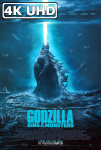 Movie Poster for Godzilla: King of the Monsters - HEVC H.265 4K Ultra HD Final Theatrical Trailer