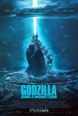 Godzilla: King of the Monsters - H.264 HD 1080p Final Theatrical Trailer