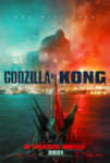 Movie Poster for Godzilla vs. Kong - H.264 HD 1080p Trailer