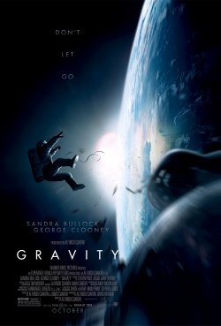 Gravity - H.264 HD 2K (2048x858) Theatrical Trailer