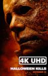 Movie Poster for Halloween Kills - HEVC/MKV 4K Ultra HD Trailer