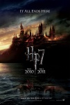 Harry Potter and the Deathly Hallows: Part 1 - H.264 HD 1080p Theatrical Trailer: H.264 HD 1920x816