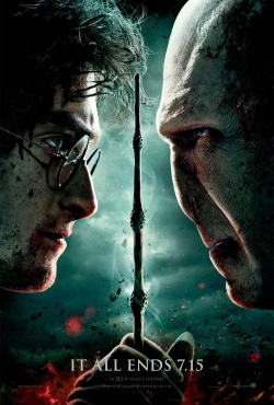 Harry Potter and the Deathly Hallows: Part 2 - H.264 HD 1080p Theatrical Trailer