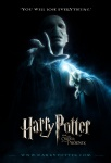 Harry Potter and the Half-Blood Prince - H.264 HD 720p Theatrical Trailer: H.264 HD 1920x544