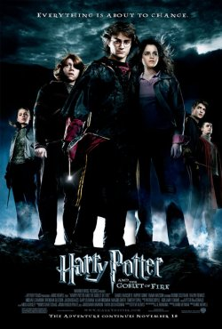 Harry Potter and the Goblet of Fire - Theatrical Trailer