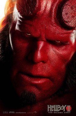 Hellboy II: The Golden Army - H.264 HD 720p Theatrical Trailer