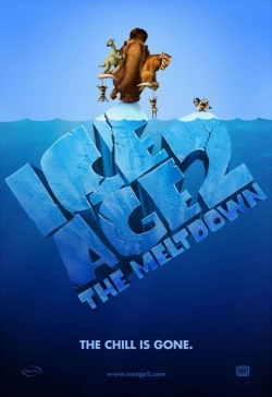 Ice Age: The Meltdown - HD Teaser Trailer