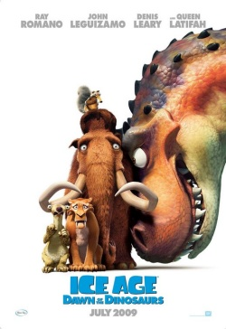 Ice Age: Dawn of the Dinosaurs - H.264 HD 720p Theatrical Trailer
