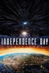 Movie Poster for Independence Day: Resurgence - H.264 HD 1080p Theatrical Trailer #2