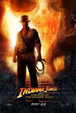Indiana Jones and the Kingdom of the Crystal Skull - H.264 HD 720p Teaser Trailer