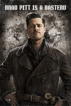 Inglourious Basterds - H.264 HD 1080p Theatrical Trailer
