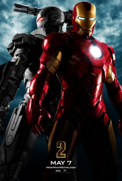 Iron Man 2 - H.264 HD 1080p Theatrical Trailer
