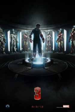 Iron Man 3 - H.264 HD 1080p Theatrical Trailer