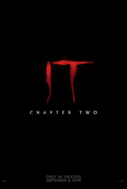 It: Chapter Two - H.264 HD 1080p Teaser Trailer