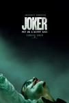 Movie Poster for Joker - H.264 HD 1080p Trailer #2