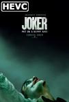 Joker - HEVC H.265 HD 1080p Teaser Trailer: HEVC HD 1920x1040