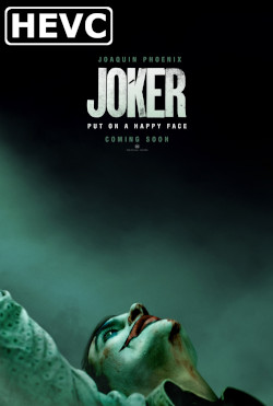 Joker - HEVC H.265 HD 1080p Teaser Trailer