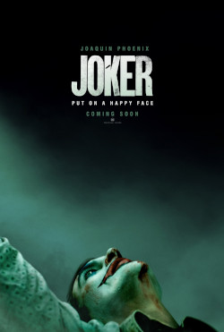 Joker - H.264 HD 1080p Trailer #2