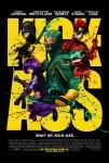 Kick-Ass - H.264 HD 1080p Theatrical Trailer #2: H.264 HD 1920x800