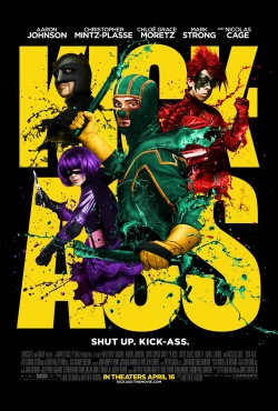 Kick-Ass - H.264 HD 1080p Theatrical Trailer #2