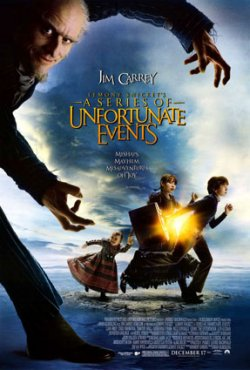 Lemony Snicket's A Series of Unfortunate Events - Theatrical Trailer