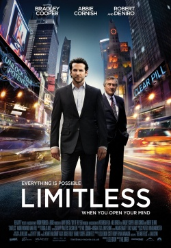 Limitless - H.264 HD 1080p Theatrical Trailer