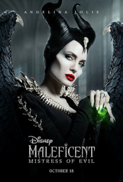 Maleficent: Mistress of Evil - H.264 HD 1080p Theatrical Trailer