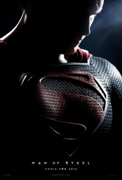 Man of Steel - H.264 HD 1080p Theatrical Trailer