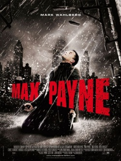 Max Payne - H.264 HD 720p Theatrical Trailer