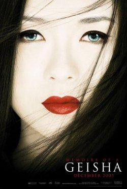 Memoirs of a Geisha - Theatrical Trailer