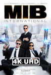 Movie Poster for Men in Black: International - HEVC H.265 4K Ultra HD Theatrical Trailer #3