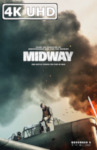 Movie Poster for Midway - HEVC H.265 4K Ultra HD Theatrical Trailer