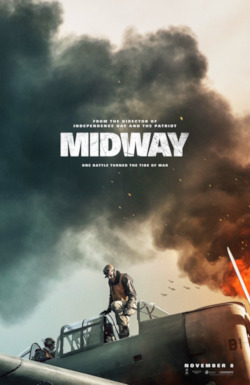 Midway - H.264 HD 1080p Theatrical Trailer