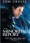 Minority Report - Trailer: DivX 3.11 480x272