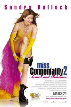 Miss Congeniality 2 - Theatrical Trailer