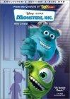 Monsters Inc. - Teaser Trailer: DivX 4.0 640x352