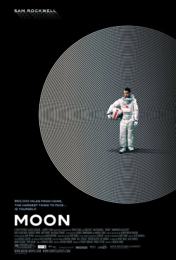 Moon - H.264 HD 1080p Theatrical Trailer