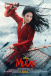 Movie Poster for Mulan - H.264 HD 1080p Theatrical Trailer #2