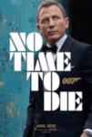 No Time to Die - H.264 HD 1080p Trailer #1: H.264 HD 1920x804