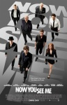 Now You See Me - H.264 HD 1080p Theatrical Trailer: H.264 HD 1920x802