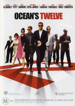 Ocean's Twelve - Theatrical Trailer
